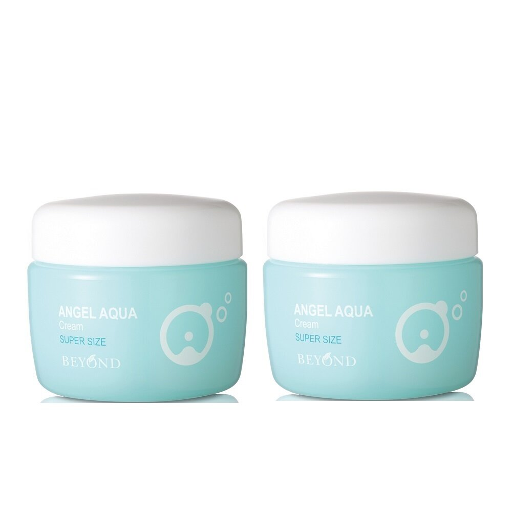 비욘드 엔젤아쿠아 수분크림 150ml 기획(1+1)