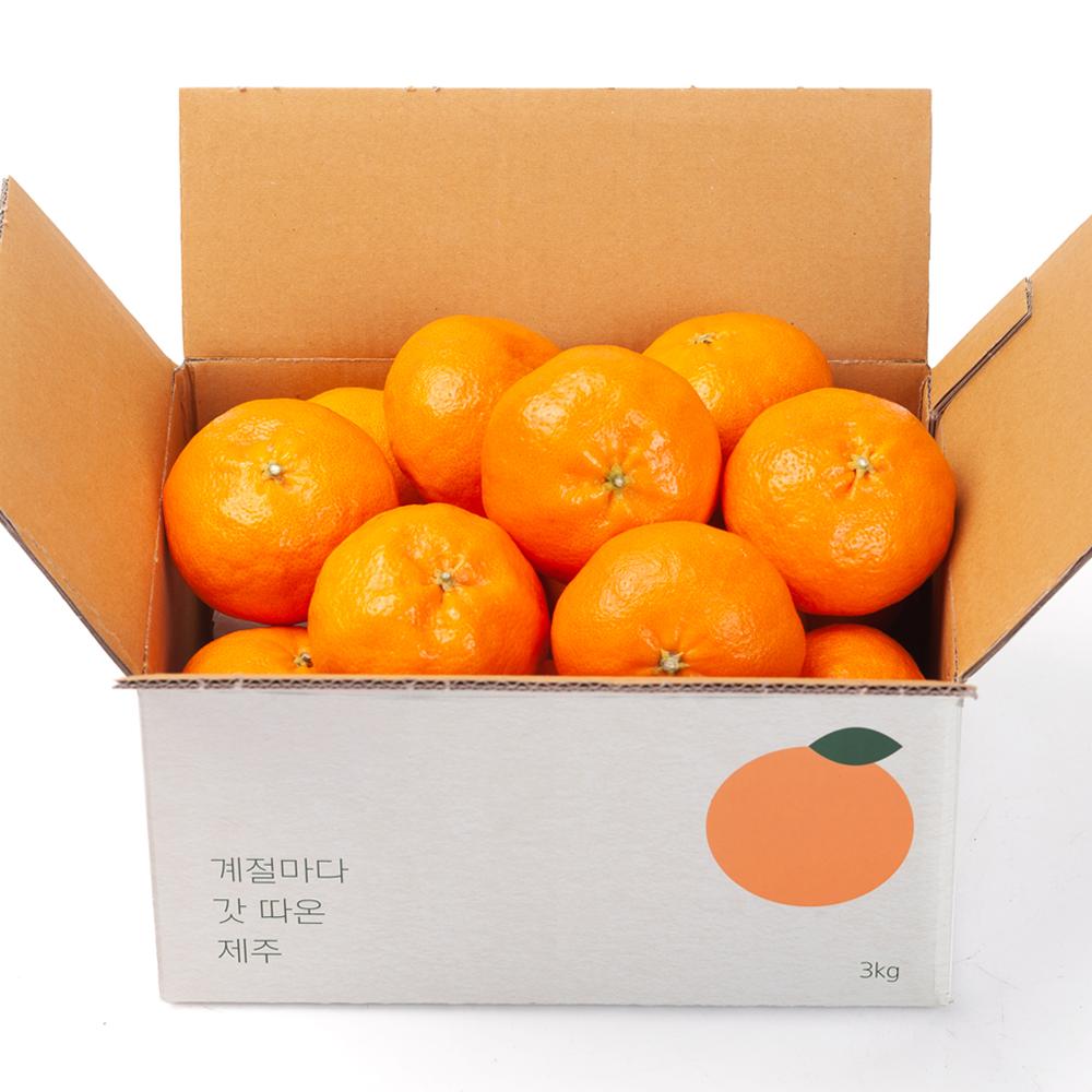 [깨비농원]특고당도 레드향 2.5kg/4.5kg